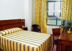 Port Europa - Calp - Bedroom
