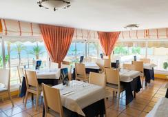 Port Mar Blau (Adults only) - Benidorm - Restaurant