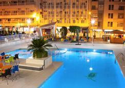 Port Vista Oro - Benidorm - Pool