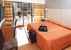 Port Vista Oro - Benidorm - Bedroom