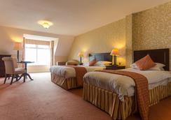 Sandhouse Hotel - Donegal - Bedroom