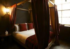 Georgian House Hotel - London - Bedroom