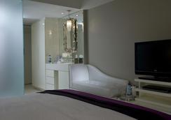 W Washington D.C. - Washington - Bedroom