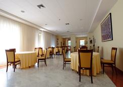 Hotel Villa Dei Giuochi Delfici - Rome - Dining room