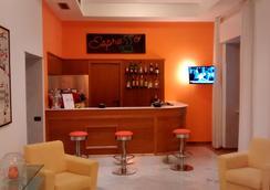 Hotel Villa Dei Giuochi Delfici - Rome - Bar