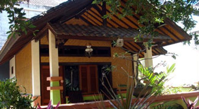 Bali Diva Hotel - Kuta (Bali) - Building