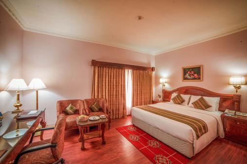 Raj Park Chennai - Chennai - Bedroom