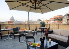 Hotel Gravina San Pietro - Rome - Attractions