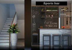Mui Ne Sports Hotel - Phan Thiet - Bar