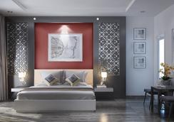 Mui Ne Sports Hotel - Phan Thiet - Bedroom