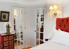 Century House - Nantucket - Bedroom