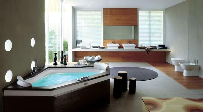 The Magic House B&b Hostel - Santiago - Pool