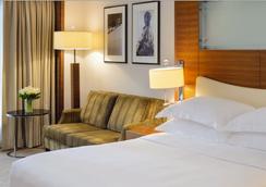 Mövenpick Hotel & Apartments Bur Dubai - Dubai - Bedroom