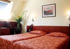 Pavillon Villiers Etoile - Paris - Bedroom