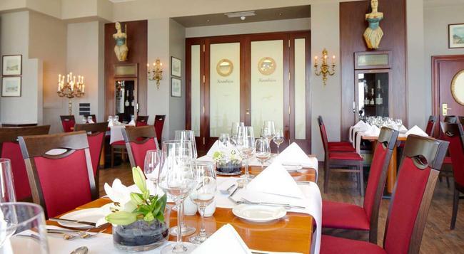 Hotel Hafen Hamburg - Hamburg - Restaurant