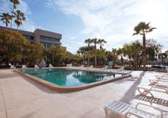 The Barrymore Hotel Tampa Riverwalk - Tampa - Pool