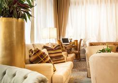 Hotel San Luca - Verona - Lounge