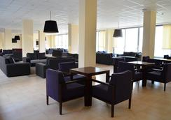 Hotel Bahía Calpe by Pierre & Vacances - Calp - Lobby
