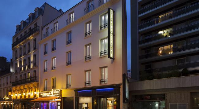 Hotel Montparnasse St Germain - Paris - Building