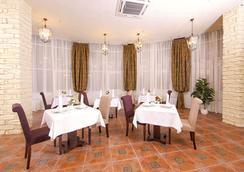 Don Kihot - Rostov on Don - Restaurant