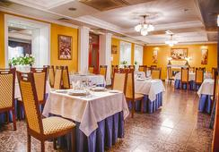 Hermitage Hotel - Rostov on Don - Restaurant