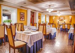 Hermitage Hotel - Rostov on Don - Restaurant
