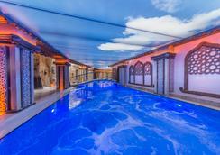 Kapadokya Hill Hotel & Spa - Nevsehir - Pool