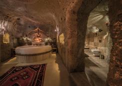Kapadokya Hill Hotel & Spa - Nevsehir - Bedroom