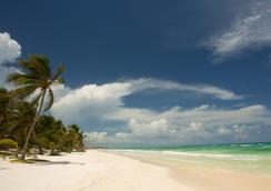 The Beach Tulum - Tulum - Beach
