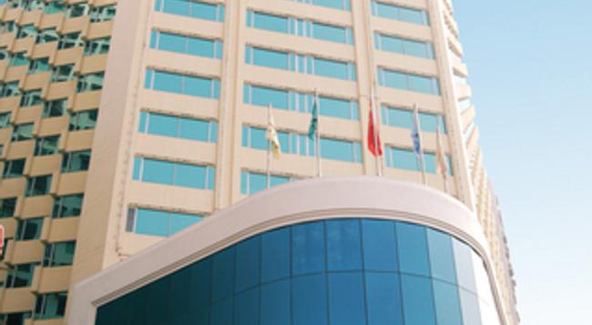 Grandview Hotel Macau - Macau - Building