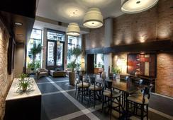 Le Place d'Armes Hotel & Suites - Montreal - Restaurant