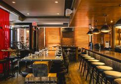 Le Place d'Armes Hotel & Suites - Montreal - Bar