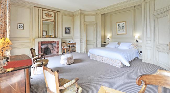 Villa Navarre - Pau - Bedroom