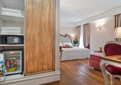 Infinity Hotel Roma - Rome - Living room