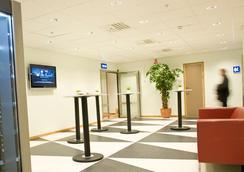 Hotel Micro - Stockholm - Lobby