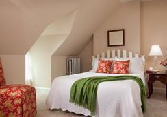 Cornerstone Bed & Breakfast - Philadelphia - Bedroom