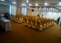 Hotel Shagun Executive - Aurangabad (Maharashtra) - Conference room