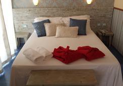 Ostia Antica Park Hotel - Rome - Bedroom