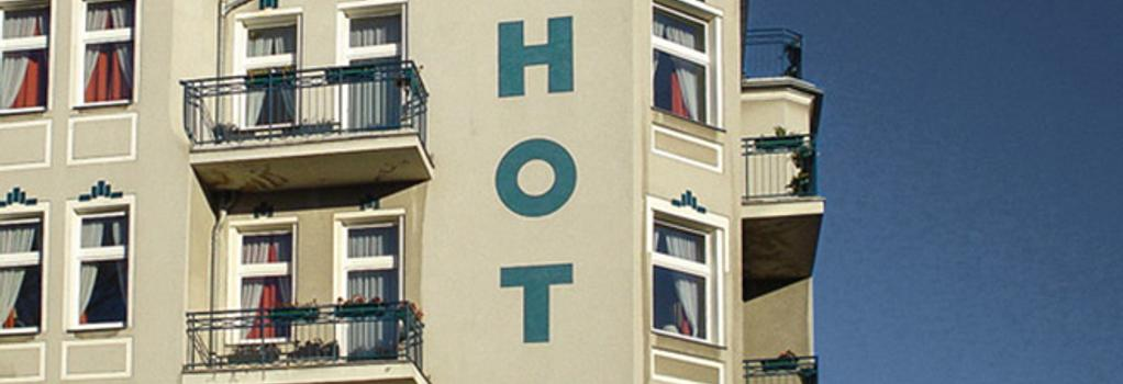 Hotel Larat - Berlin - Building