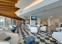 Hotel Dann Cartagena - Cartagena - Lobby