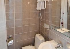 Sky Hotel - Saint Petersburg - Bathroom