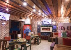 7 Dorog - Irkutsk - Restaurant