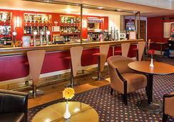 Britannia Hotel Leeds - Leeds - Restaurant