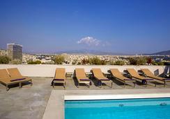 President Hotel - Athens - Pool
