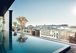Grand Ferdinand Vienna - Your Hotel In The City Center - Vienna - Pool