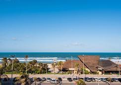 Vila Gale Fortaleza - Fortaleza (Ceará) - Beach