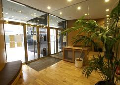 Presidential Serviced Apartments Marylebone - London - Lobby