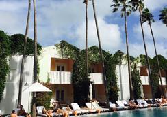 Delano - Miami Beach - Pool