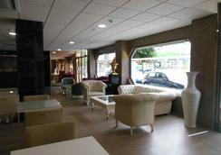 Hotel Embajador - Almería - Lobby