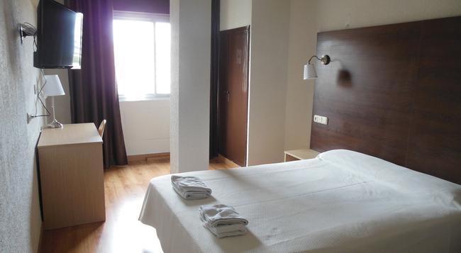 Embajador - Almería - Bedroom